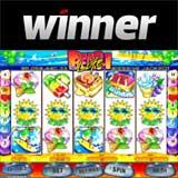 winner casino jackpot