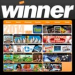 Winner Casino Promotions - Monthly Calendar