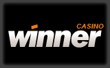 Winner Casino Kasinobonus