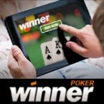 Winner Poker App para Móviles
