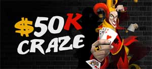 Winner Poker craze
