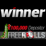 winner poker depositor fr series