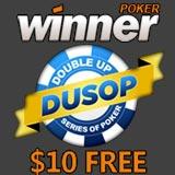 winner poker dusop