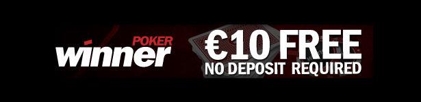 Winner Poker Free 10