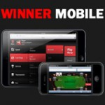 Winner Poker Mobile Application de Poker