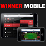 Winner Poker Handy-Spiele