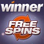 WinnerCasino Gratis Spinn