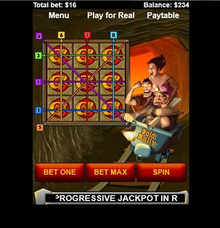winner casino mobile