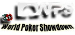 WPS world poker showdown