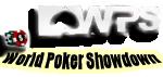 WPS world poker showdown