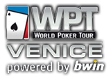 world poker tour venice WPT