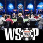 World Series of Poker 2016 Qualifique-se Online