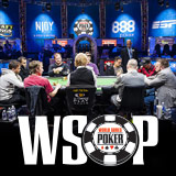 World Series of Poker 2016 Preispakete
