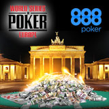 World Series of Poker Europe 2015 Qualificazione