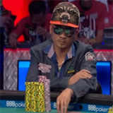 Finale Trois Joueurs World Series of Poker Main Event 2016