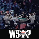 World Series of Poker Gagnants 2017