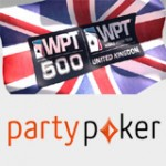 WPT 2015 UK Main Event & WPT500