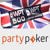 World Poker Tour Großbritannien 2015