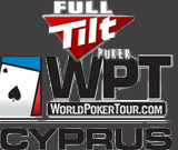 How to win entry into the WPT Cyprus classic 2009 with FullTilt poker tournaments at the Merit Crystal Cove Hotel and Casino.