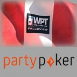 World Poker Tour Fallsview 2014