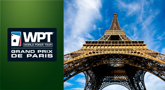 Partypoker WPT Paris