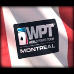 WPT Montréal Satellite sur Party Poker