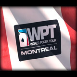 WPT Montreal Satelliten auf Party Poker