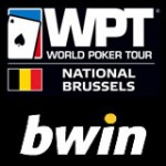 WPT National Brussels 2015 Kvalificere Bwin Poker