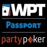 WPT Poker Passport - PartyPoker