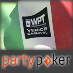 World Poker Tour Venice Carnival