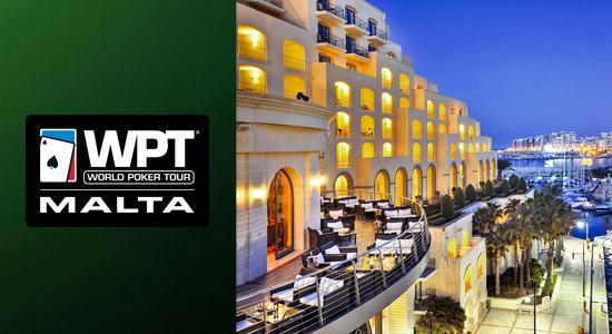 PartyPoker WPT Malta