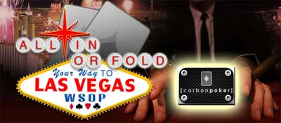 Carbon Poker WSOP 2010 -