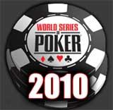 WSOP 2010