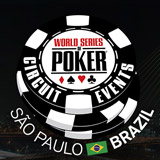 WSOP Brasilien 2017 - Party Poker Satelliter