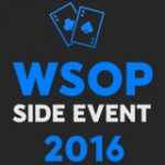 WSOP Crazy Eights Side Event