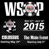 WSOP Main Event Payout Structure 2015