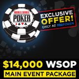 WSOP freeroll 2015