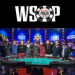 WSOP Updates Finaltisch Main Event 2015