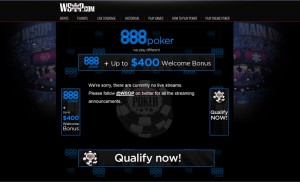 2013 WSOP Live