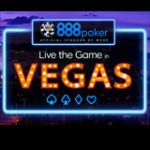 WSOP Live the Game in Vegas 888 Poker