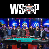 WSOP Updates