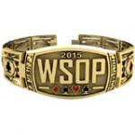 WSOP Multiple Bracelet Winners 2015