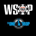 2014 Big One for One Drop Finalebordet