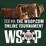 Bracelete WSOP On-line