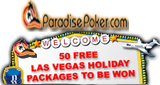 World Series Of Poker Prize Packages