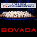 WSOP Prize Package 2015 - Bovada Poker