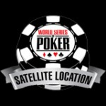 WSOP Satellitter 2015 Online Kvalifikationer