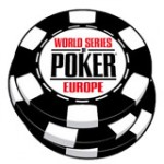 Satélites do WSOP Europe 2018