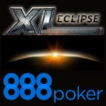 XL Eclipse Calendrier des Tournois 888 Poker