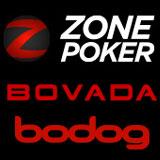 zone poker - bovada bodog